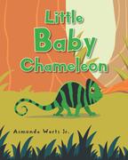 Little Baby Chameleon