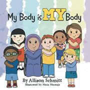 My Body Is My Body