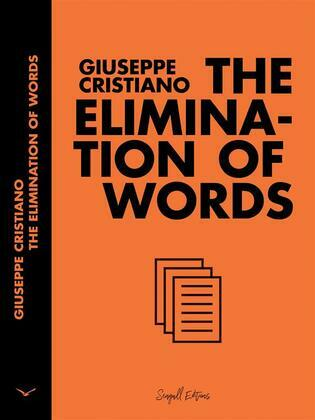 The Elimination of Words