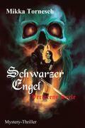 Schwarzer Engel - Verlorene Seele
