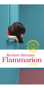 Rentrée littéraire Flammarion 2021