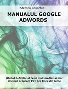 Manualul google adwords