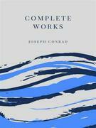 Complete Works Joseph Conrad