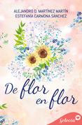 De flor en flor