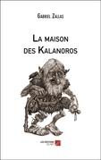La maison des Kalanoros