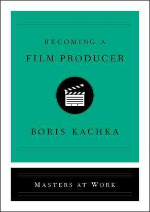 Becoming a Film Producer