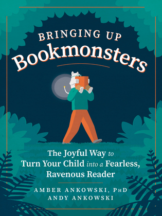Bringing Up Bookmonsters