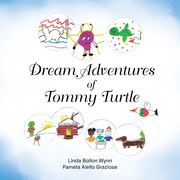 Dream Adventures of Tommy Turtle