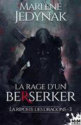 La rage d'un Berserker