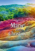 Marie par Christine