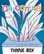 Gazoontite