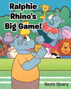 Ralphie Rhino's Big Game!