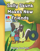 Sally Skunk