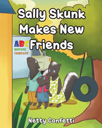 Sally Skunk