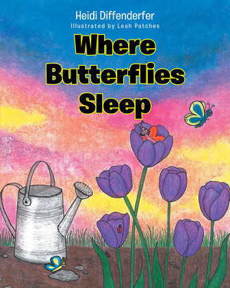 Where Butterflies Sleep