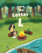 I Love The Letter L