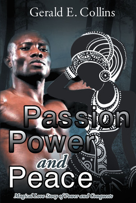 Passion Power and Peace