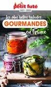 BALADES GOURMANDES EN FRANCE 0 Petit Futé