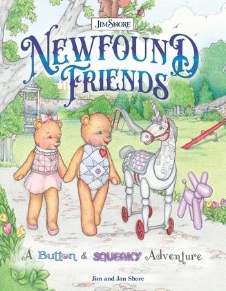 Newfound Friends