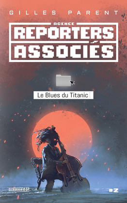 Le Blues du Titanic