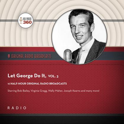 Let George Do It, Vol. 3