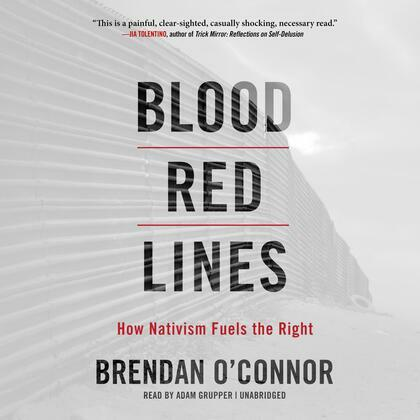 Blood Red Lines