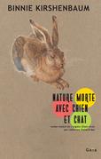 Nature morte avec chien et chat