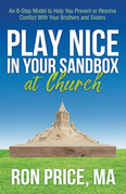 Play Nice in Your Sandbox at Church