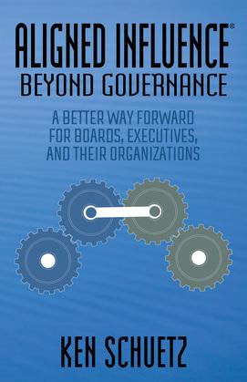 Aligned Influence®: Beyond Governance
