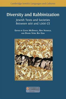 Diversity and Rabbinization