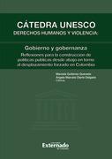 Cátedra Unesco Derechos humanos y violencia: gobierno y gobernanza