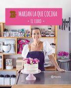 Marian la que cocina. El libro.