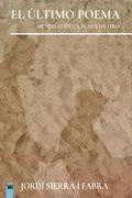 El último poema (Mendigo en la playa de oro)