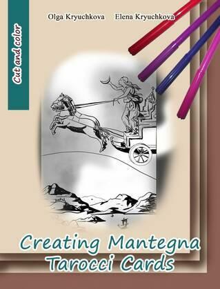 Creating Mantegna Tarocci Cards