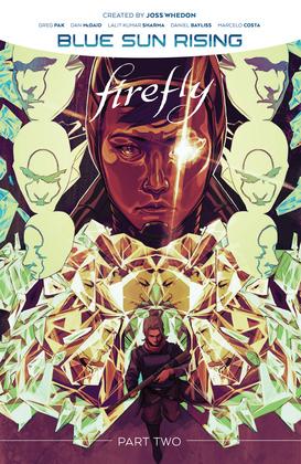 Firefly: Blue Sun Rising