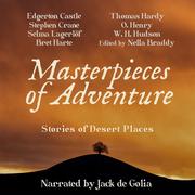 Masterpieces of Adventure