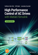 High Performance Control of AC Drives with Matlab/Simulink