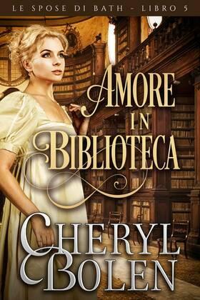 Amore in biblioteca