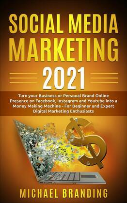 Marketing en redes sociales 2021