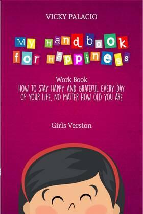 My Handbook for Happiness Girls Version