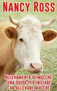 Allevamento di mucche - una guida per iniziare ad allevare mucche