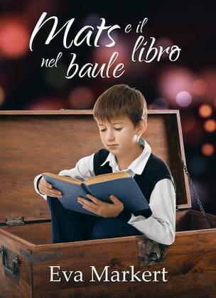 Mats e il libro nel baule