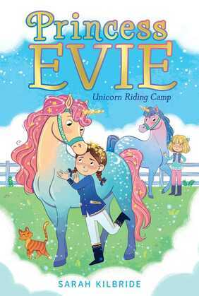 Unicorn Riding Camp