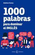1000 palabras para dominar el inglés