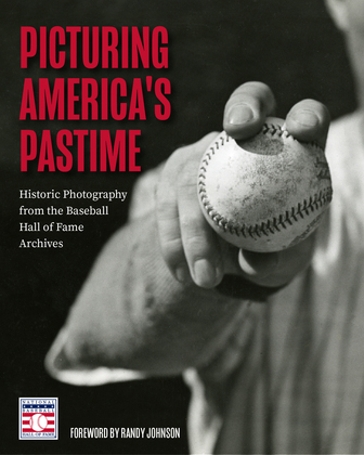 Picturing America's Pastime