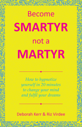 Become Smartyr Not a Martyr
