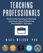 Teaching Professionals