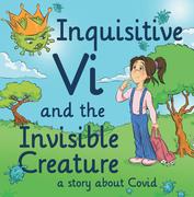 Inquisitive Vi and the Invisible Creature