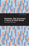 Bartelby, The Scrivener