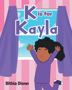 K is for Kayla